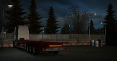 ets2_00013 (woj9872) Tags: 2 game truck volvo euro trailer simulator 13 fh xl 440 globetrotter fh13 ets2