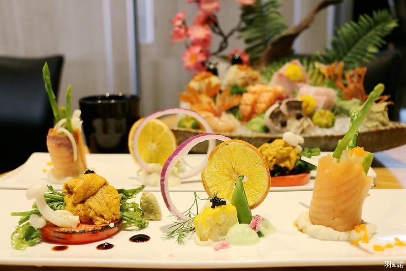 東街日本料理38