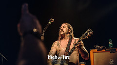 High on Fire - 27/06/2015