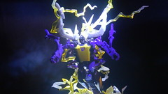 Electrifying (tlm_pr) Tags: transformers lightning shrapnel insecticon