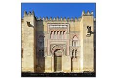 12.10.02.10.41.59 - Cordoba, Mezquita (PROFI-LACK-TISCH) Tags: spain europa europe cordoba spanien worldheritage weltkulturerbe