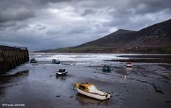 Trefor Beach (Paul Sivyer) Tags: pier trefor paulsivyer wildwalescom