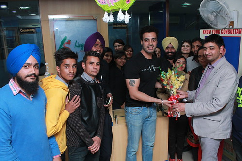 Gavie Chahal associates with LinguaSoft Chandigarh