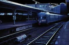 Once upon a time - The Netherlands - Utrecht CS (railasia) Tags: holland art utrecht ns depart cs infra sixties provinceutrecht mat36 emu3