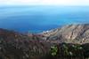 Benijo_9612 (kurbeltreter20) Tags: taganaga benijo playadebenijo tenerife teneriffa spain roquedebenijo roquederapadura puntadeldraguillo anaga coastline beach ocean sky blue