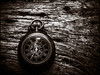 2017-002 About Time (Darren Wilkin) Tags: oneaday wood 2017 watch driftwood pocketwatch 365