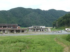 Field trip to a disaster zone (Stop carbon pollution) Tags: japan 日本 touhoku 東北 miyagiken 宮城県