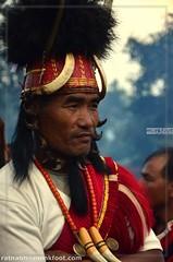 YimchungerA (Monkfoot) Tags: india nagaland kohima tribal travel tour hornbill festival
