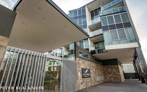 62/11 Trevillian Quay, Kingston ACT 2604