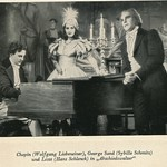 Vom Werden Deutscher filmkunst, der Tonfilm  1935 , ill pg  115 a