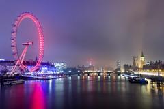 LDN (356/366) (AdaMoorePhotography) Tags: nikon landscape light london night nighttime d7200 18105mm