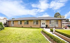 1 Yellow Place, Claremont Meadows NSW