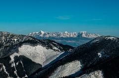 Mountains (Kornelson) Tags: tatry chopok slovakia fuji fujifilm xf1 ski sky