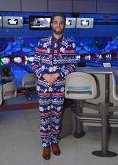 Chas Skinner-LuLu's Christmas Party 2016-2