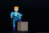 7. 1972 - The Rise and Fall of Ziggy Stardust and the Spiders from Mars (Brickwright) Tags: bowie lego miniland minilanders david ziggy stardust