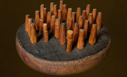 "Umbrales- Lejanos inicios en el paleolítico y versiones subsecuentes • <a style=""font-size:0.8em;"" href=""http://www.flickr.com/photos/30735181@N00/32142796840/"" target=""_blank"">View on Flickr</a>"