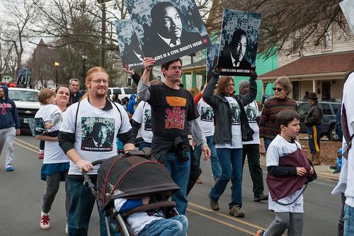 MLK Day 2017 - Greensboro, NC