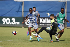 Treino Gremio (Grêmio Oficial) Tags: temporada2017 equipe esporte esportedeacao estadio futebol gremio portoalegre riograndedosul brasil