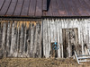 Peace! (Flapweb) Tags: barn peacesign vermont decay rust