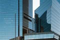 New York Architecture #325 (Ximo Michavila) Tags: newyork ximomichavila nyc urban usa building architecture archdaily arhidose archiref city cityscape glass geometric lines shadow reflection abstract