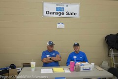Rally Central - Garage Sale Managers