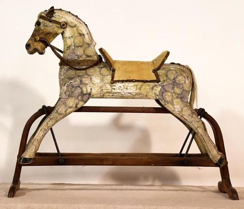 Rocking Horse ($313.60)