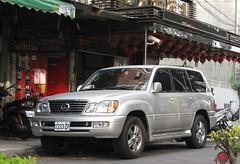 Lexus LX 470 (J100) (rvandermaar) Tags: lexus lx 470 j100 lexuslx lexuslx470