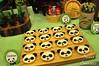 Panda Sugar Cookies (sweetsuccess888) Tags: sweetsuccess sugarcookies panda pandaparty pandasugarcookies animalsugarcookies desserttable dessertbar dessertbuffet philippines