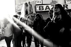 IMG_8116 (Cherrerol) Tags: blackwhite black blackandwhite blancoynegro people candid canon 500d street streetphoto streetphotography