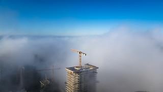 How skyscraper are born