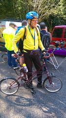 DSC_2579 (anglepoise) Tags: boa april 2017 moulton bicycle mbc alexmoulton smallwheel