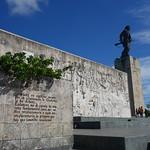 Mausoleum von Che Guevara in Santa Clara
