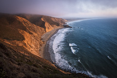 s t r e t c h | point reyes, california (elmofoto) Tags: sunset pacificocean marincounty california pointreyesnationalseashore nps nationalpark waves landscape stretch arm coast nikon d810 nikond810 westcoast unitedstates elmofoto lorenzomontezemolo laborday 2470mm nikkor surf explore explored nature outdoor sea ireview fav1000 fav100 fav200 fav300 fav400 fav500 fav600 fav700 fav800 fav900 fav1100 fav1200 fav1300 fav1400 fav1500 fav1600 fav1700 fav1800 fav1900 fav2000 fav2100 fav2200 fav2300 fav2400 fav2500 100000v