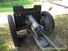 "76.2mm Regimental Howitzer Model 1927-39 25 • <a style=""font-size:0.8em;"" href=""http://www.flickr.com/photos/81723459@N04/21048409218/"" target=""_blank"">View on Flickr</a>"