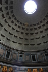 Pantheon - Rome - Italy (Been Around) Tags: travel italien italy rome roma june juni eos italian europa europe italia niceshot travellers pantheon eu ita rim rom europeanunion 2012 lazio kuppel latium img4826 thisphotorocks worldtrekker expressyourselfaward bauimage