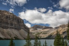 Bow Lake (Mark Heine Photos) Tags: ca canada alberta banffnationalpark castlemountain bowlake canadianrockies bowrivervalley rockflour crowfootmountain mtthompson mtjimmysimpson turqoisewater improvementdistrictno9 markheine