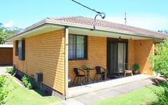 1/14 short street, Urunga NSW