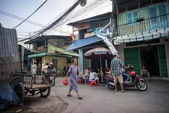 (kuuan) Tags: street city chinatown vietnam chi mf ho minh saigon manualfocus voigtlnder skopar cholon colorskopar leicam f421mm ilce7 colorskoparf421mm voigtlndercolorskoparf421mm