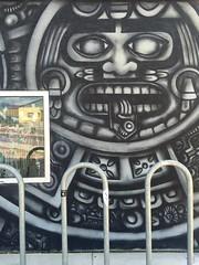 Street art jackpot (jkerssen) Tags: santafe newmexico streetart