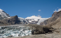 Pasterze glacier (Slobodan Siridanski) Tags: 2015 pasterze