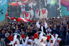 20150927 Alderdi Eguna -  Agintariena_84 (EAJ-PNV) Tags: basque euskadi basquecountry euzkadi foronda alderdieguna eajpnv partidonacionalistavasco andoniortuzar euzkoalderdijeltzalea iigourkullu aberria basquenationalparty alderdieguna2015 zuzaragureindarra