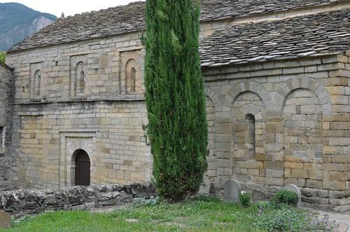Lárrede (Aragon), San Pedro-16