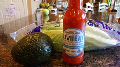 Spicing Things Up (PetiteFamily93) Tags: food pepper vegan raw hotsauce fermented