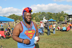IMG_1911 (kimberly1980robinson) Tags: atlanta colors ga hair georgia atl pride superman parade prideparade superhero mohawk atlantaga colorfulhair atlantaprideparade 2015atlantaprideparade