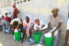 haiti_8 (( Voice Nature. )) Tags: haiti earthquake naturaldisaster hti idps internallydisplaced nfisdistribution bjorgvinsson belladere northamericaandthecaribbean roysec