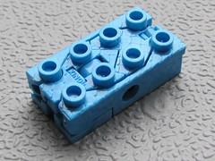 2x4 IONIX shapeshifting building brick (Fantastic Brick) Tags: building brick 2x4 shapeshifting ionix