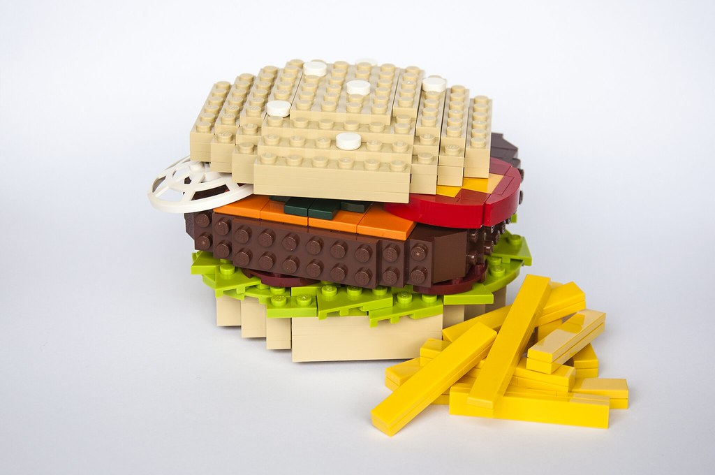 The World's Best Photos of fries and lego - Flickr Hive Mind