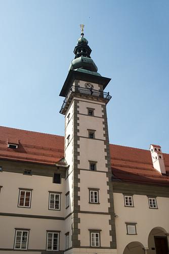 Landhaus Klagenfurt ©  Andrey
