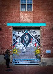 DC Alley Museum Dedication Blagden Alley 00447