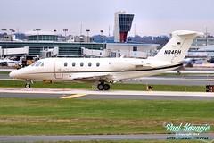 N84PH (PHLAIRLINE.COM) Tags: aircraft iii flight airline 1984 planes 650 philly airlines phl cessna spotting citation bizjet generalaviation spotter philadelphiainternationalairport kphl harron n84ph
